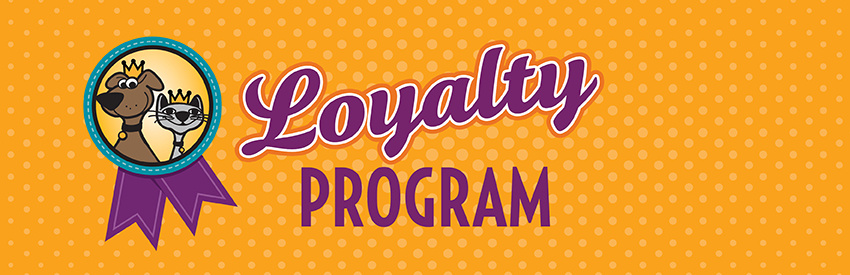 Natural pet food, treats, toys, and supplies store in Madison Heights Michigan loyalty program - ways to save