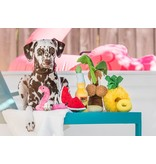 PLAY P.L.A.Y. Dog Toys Tropical Paradise Collection | Paws Up Pineapple