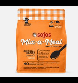 Sojo's Sojo's Mix-a-Meal Dog Food Original 2.5 lb