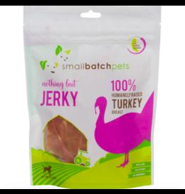 Smallbatch Pets Smallbatch Dog Jerky Treats | Turkey 4 oz
