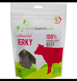 Smallbatch Pets Smallbatch Dog Jerky Treats | Beef 4 oz