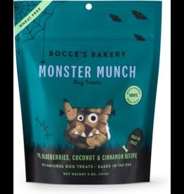 Bocce's Bakery Bocce's Bakery Halloween Dog Treats | Monster Munch 5 oz