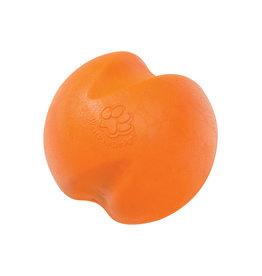 """West Paw West Paw Zogoflex Jive Tangerine Small 2.5"""""""
