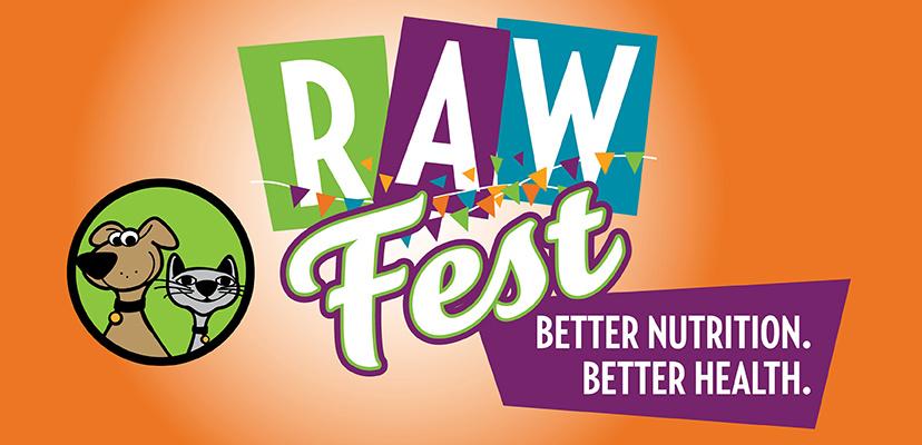 RawFest 2021: Celebrating Raw Pet Food
