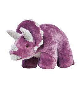 Fluff & Tuff Fluff & Tuff Inc. Charlie Triceratops Large