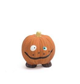 HuggleHounds HuggleHounds Halloween Ruff-Tex | Pumpkin Large