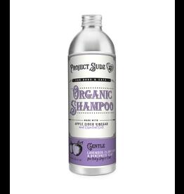 Project Sudz Project Sudz Liquid Shampoo | Gentle Lavender & Sage 10 oz