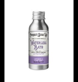 Project Sudz Project Sudz Concentrates | Waterless Bath Lavender & Clary Sage 4 oz