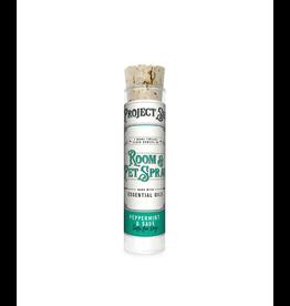 Project Sudz Project Sudz Concentrate Tablets | Room & Pet Spray Peppermint & Sage 10 gm