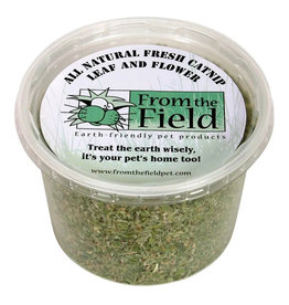 From the Field From the Field Catnip Blends | Catnip Leaf & Flower 2 oz