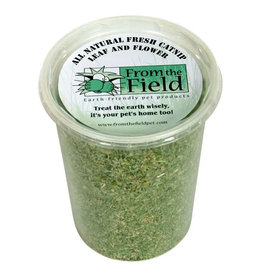 From the Field From the Field Catnip Blends | Catnip Leaf & Flower 3.5 oz