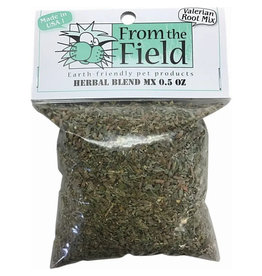 From the Field From the Field Catnip Blends | Ultimate Blend Catnip & Silver Vine 0.5 oz