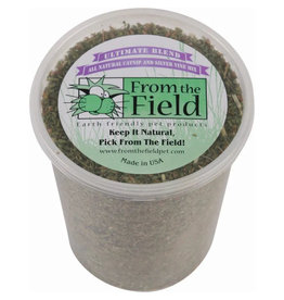 From the Field From the Field Catnip Blends | Ultimate Blend Catnip & Silver Vine 3.5 oz