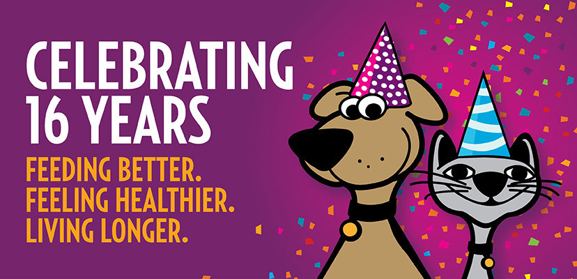 Celebrate, Come On. Let's Celebrate & Have A Good Time!