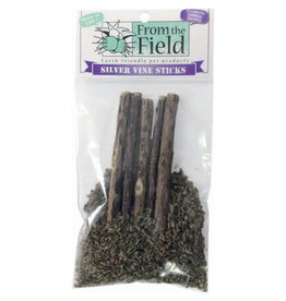 From the Field From the Field Catnip Blends | Ultimate Blend Silver Vine Sticks 1 oz