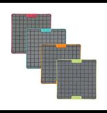 LickiMat Lickimat Tuff Series Interactive Feeder | Playdate Blue