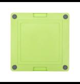 LickiMat Lickimat Tuff Series Interactive Feeder   Buddy Green