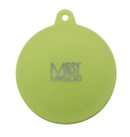 Messy Mutts Messy Mutts Can Lid | Green