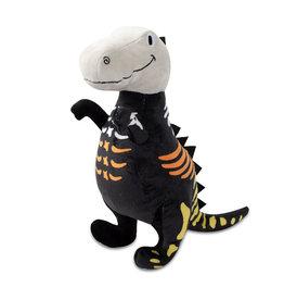 Pet Shop Halloween Plush Toys   Skele-Fun! Dino