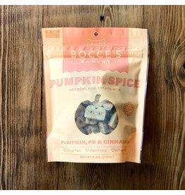 Bocce's Bakery Bocce's Bakery Dog Treats | Pumpkin Spice 5 oz