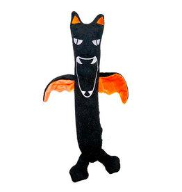 "Patchwork Pets Patchwork Pets Halloween Dog Toys | Bat Stick 17"""