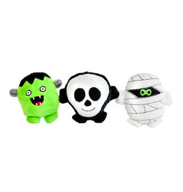 """Patchwork Pets Patchwork Pets Halloween Dog Toys 