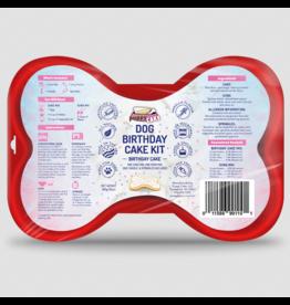Puppy Cake LLC Puppy Cake Birthday Cake Kit | Funfetti Birthday Cake 9 oz