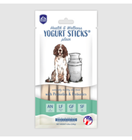 Himalayan Dog Chew Himalayan Dog Treats | Yogurt Sticks Plain 4.8 oz