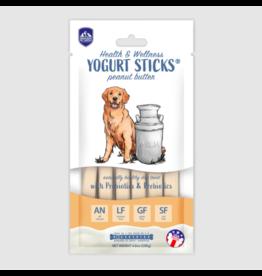 Himalayan Dog Chew Himalayan Dog Treats | Yogurt Sticks Peanut Butter 4.8 oz