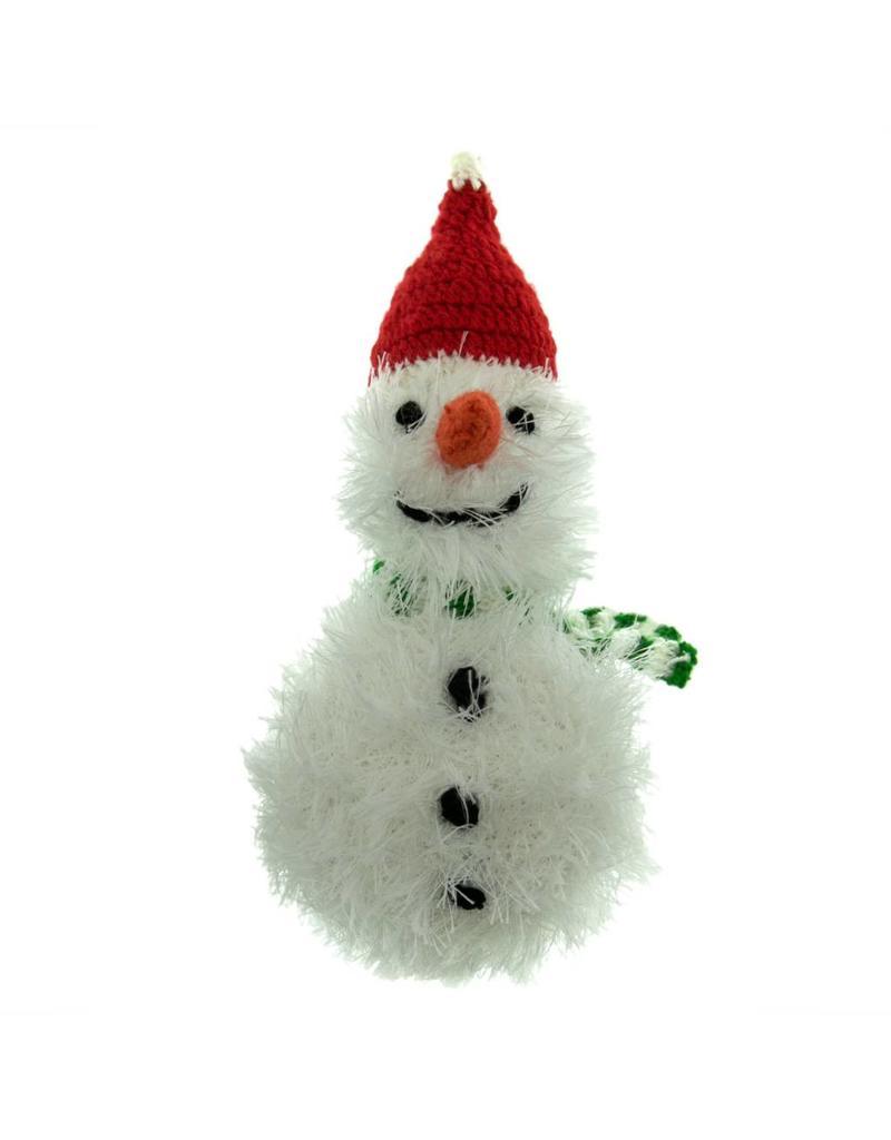 OoMaLoo OoMaLoo Holiday Snowman