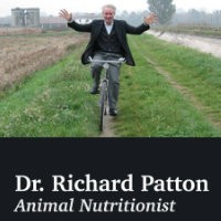 A Night with Pet Nutritionist Dr. Richard Patton