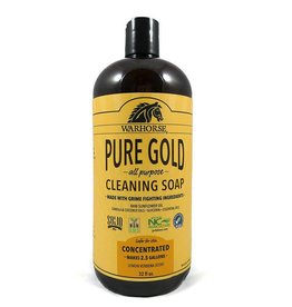 Warhorse Products Pure Gold All Purpose Cleaning Soap