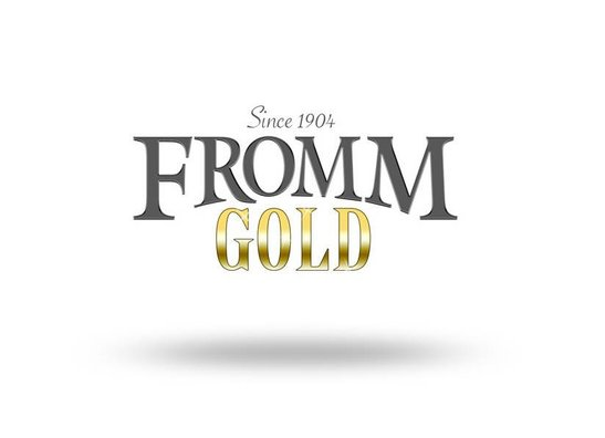 Fromm Gold Dog Kibble