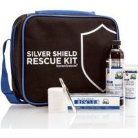 Silver Shield Supplement To The Rescue