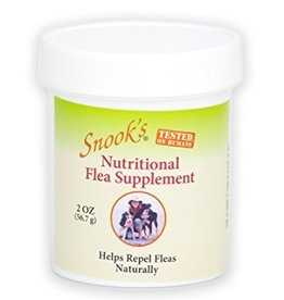 Snook's Snook's Flea Supplement 4 oz