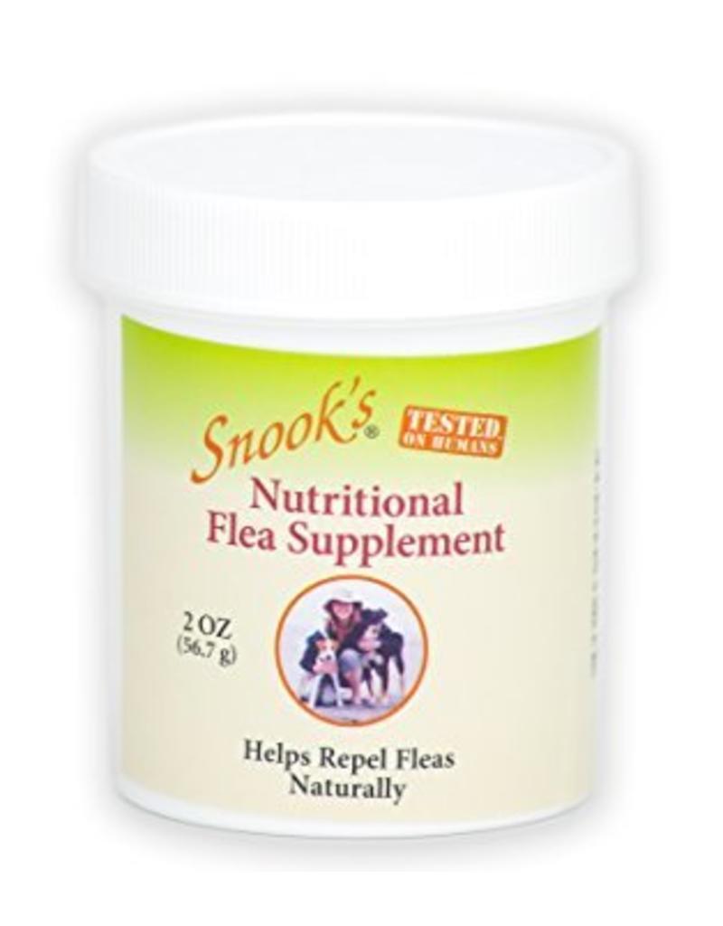 Snook's Snook's Flea Supplement 4 oz