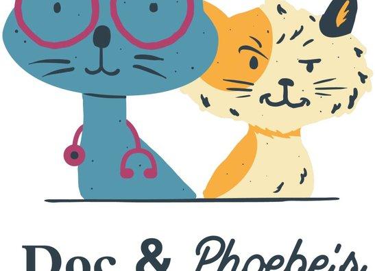 Doc & Phoebe's Cat Co.