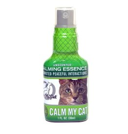Calm My Pet Calm My Pet  Calm My Cat 1 oz
