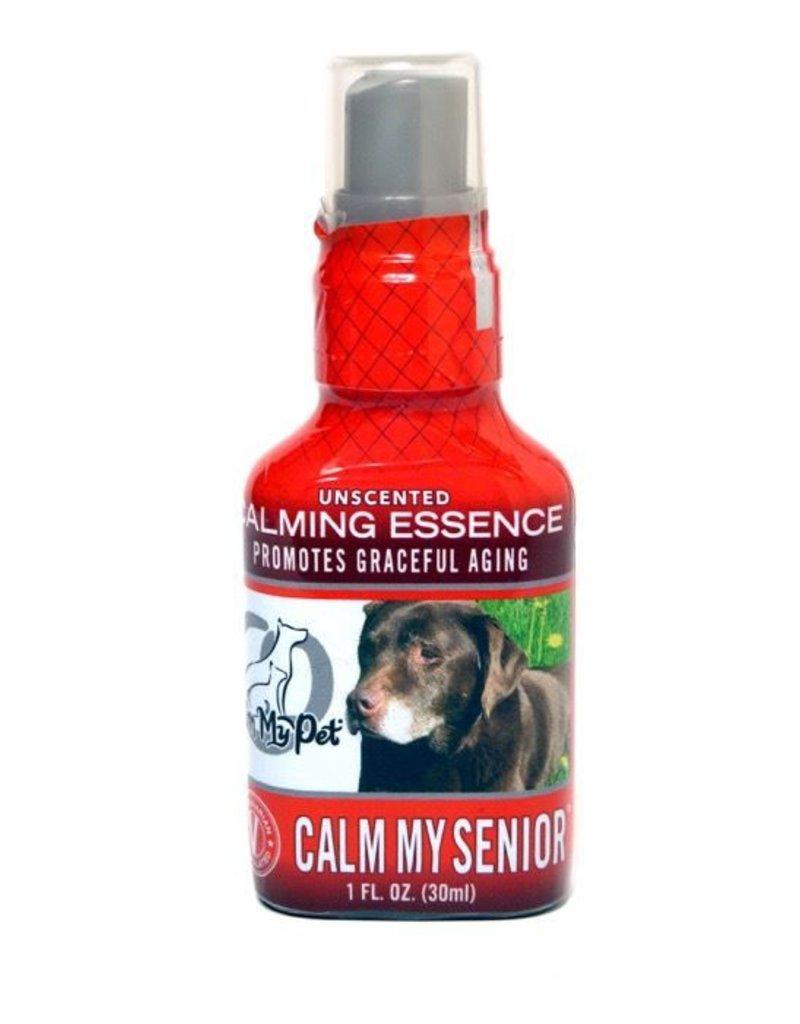 Calm My Pet Calm My Pet  Calm My Senior 1 oz