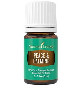 Young Living Young Living Essential Oils Peace and Calming 5 ml