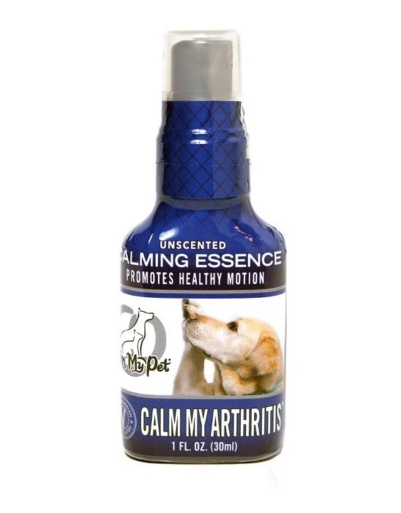 Calm My Pet Calm My Pet  Calm My Arthritus 1 oz