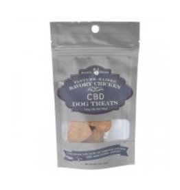 Holistic Hound Holistic Hound CBD treats Chicken 7.5 mg Sample