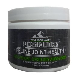 Rose Peak Labs Pernalogix Feline Joint Health 1.76 oz