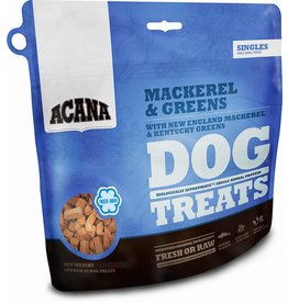 Champion Pet Foods Acana Freeze Dried Dog Treats 1.25 oz Mackerel & Greens