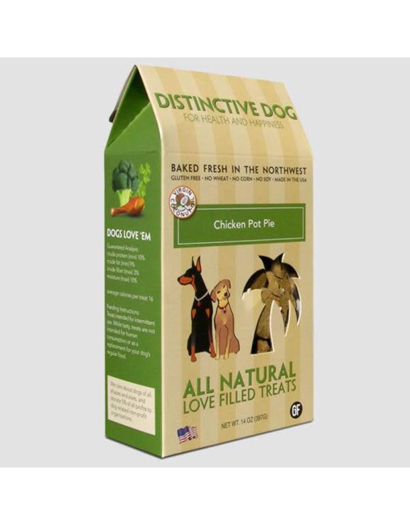 Himalayan Dog Chew Himalayan Distinctive Dog Treats 14 oz Grain Free Chicken Pot Pie