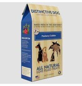Himalayan Dog Chew Himalayan Distinctive Dog Treats 14 oz Grain Free Pawberry Cobbler