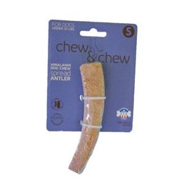 Himalayan Dog Chew Himalayan Dog Deer Spread Antlers Small