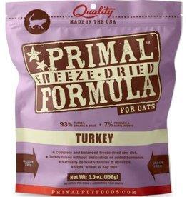 Primal Primal Freeze Dried Cat Nuggets 5.5 oz  Turkey