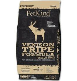 Petkind PetKind Dog Kibble Venison Tripe 6 lb
