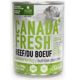 Petkind Petkind Canada Fresh Canned Dog Food Beef 13 oz single